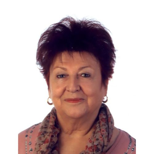 Nachruf - Lilly Roth (1946 - 2019)